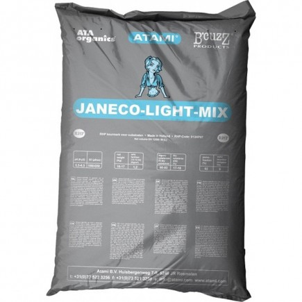 Atami Janeco Light Mix 50l